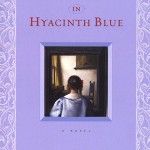 Berman Editorial: Image of novel I edited, Girl in Hyacinth Blue, by Susan Vreeland