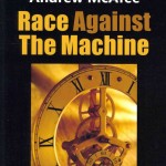 Berman Editorial: Image of book I proofread--Race Against the Machine, by Erik Brynjolfsson and Andrew McAfee