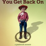 Berman Editorial: Image of book I edited--You Fall Off, You Get Back On