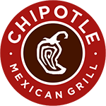 Berman Editorial: Logo of a client, Chipotle Mexican Grill